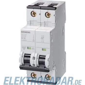 Siemens Leitungsschutzsch. 230V 6k 5SY6525-7