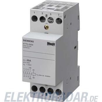 Siemens INSTA Schütz mit 2 Schließ 5TT5832-2
