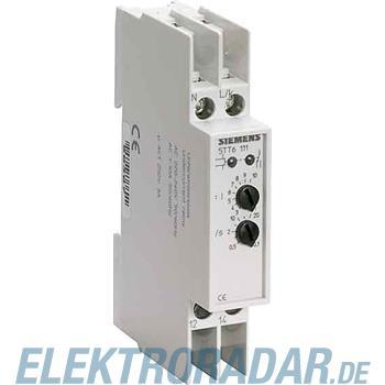 Siemens Unterstromrelais T5570 AC2 5TT6111