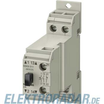 Siemens Leitungsschutzschalter 5SK9011-8KK25