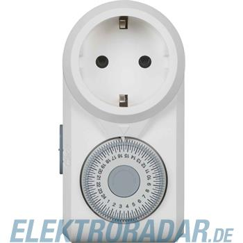 Legrand BTicino Steckdosenschaltuhr OmniRexBT/699811