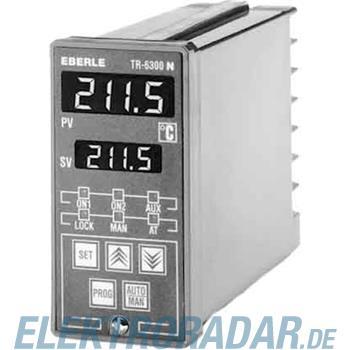 Eberle Controls Fronttafeleinbauregler TR 6300 N-10