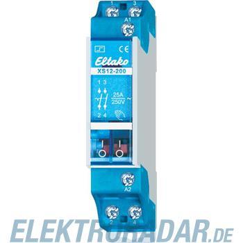 Eltako Stromstossschalter XS12-200-24V DC