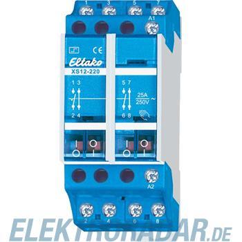 Eltako Stromstossschalter XS12-220-12V DC