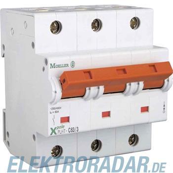 Eaton Leitungsschutzschalter PLHT-C25/3