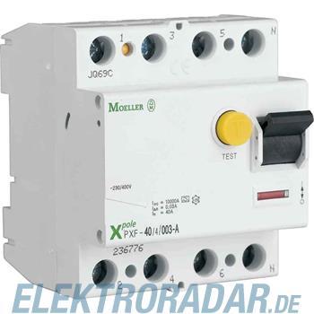 Eaton FI-Schutzschalter PXF-80/4/003-A