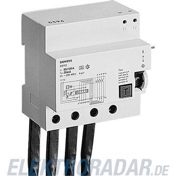 Siemens FI-Schutzschalterblock 5SM2735-8