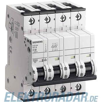 Siemens Leitungschutzschalter 5SY4432-6