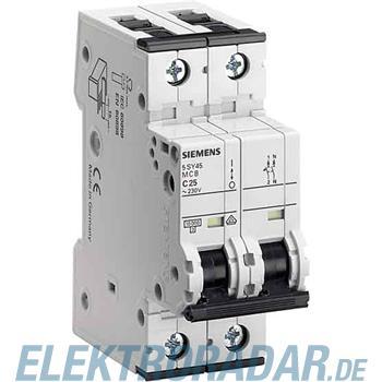 Siemens Leitungschutzschalter 5SY4632-6