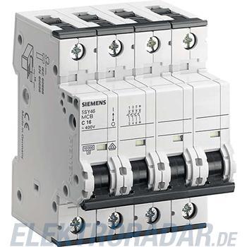 Siemens Leitungschutzschalter 5SY4640-7