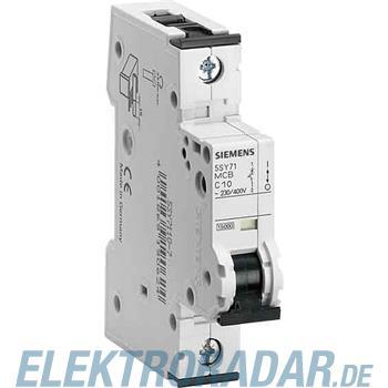 Siemens Leitungschutzschalter 5SY7125-8
