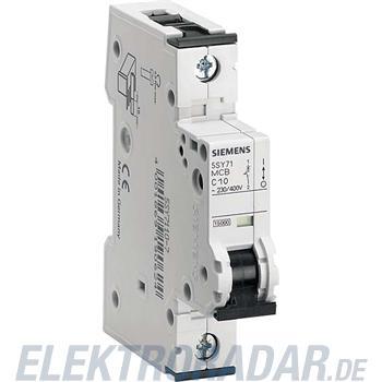 Siemens Leitungschutzschalter 5SY7132-8