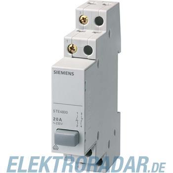 Siemens Taster 5TE4807