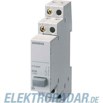 Siemens Taster 5TE4808