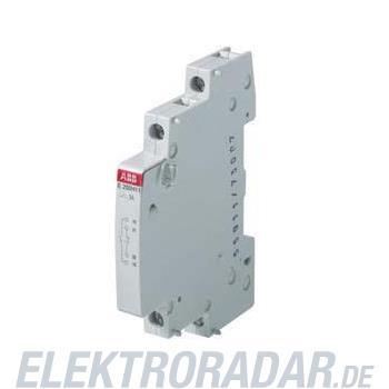 ABB Stotz S&J Hilfsschalter E250H20
