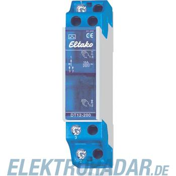 Eltako Taster DT12-200-16A-BL