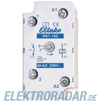 Eltako Schaltrelais R91-100-24V DC