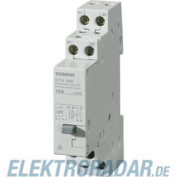 Siemens Fernschalter 5TT4142-2