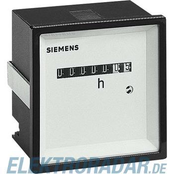 Siemens Zeitzähler 7KT5603