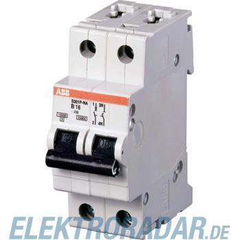 ABB Stotz S&J Sicherungsautomat S201P-B25NA