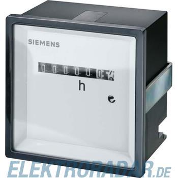 Siemens Zeitzähler 7KT5601