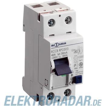 ABL Sursum FI-Schutzschalter RP2303