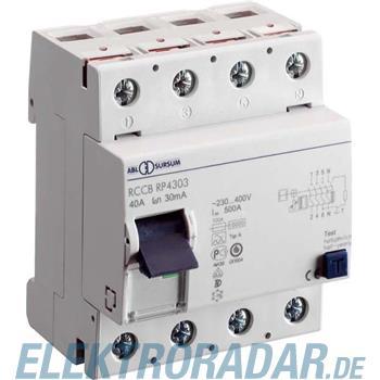 ABL Sursum FI-Schutzschalter RP4303