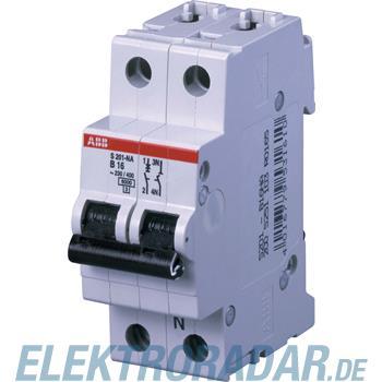 ABB Stotz S&J Sicherungsautomat S201-C25NA