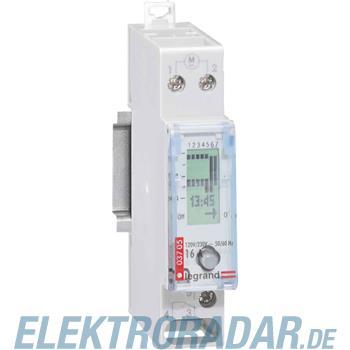Legrand BTicino Verteilereinbauuhr EcoRex D11/003705
