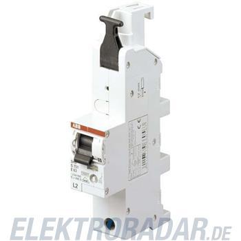 ABB Stotz S&J HLS-Schalter S751-E63L3