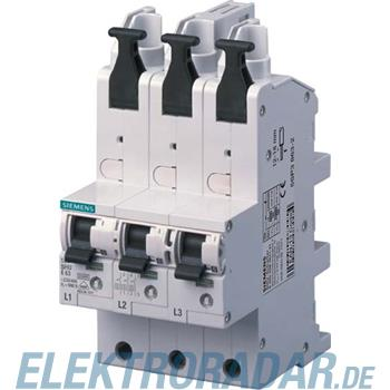 Siemens SHU-Schalter 5SP3863-2