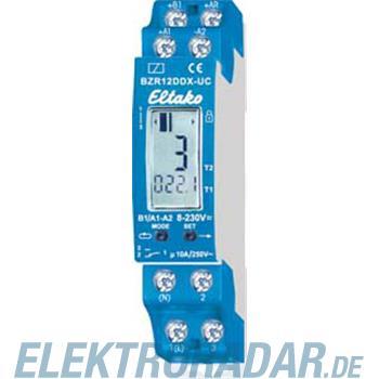 Eltako Betriebsstundenzähler BZR12DDX-UC