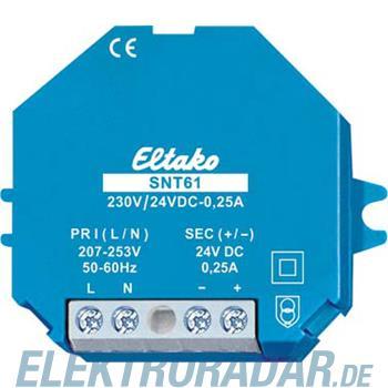Eltako Schaltnetzteil SNT61-230V24VDC0,25A