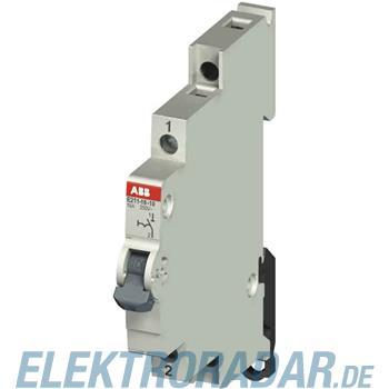 ABB Stotz S&J Ausschalter E211-16-20