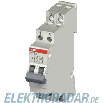 ABB Stotz S&J Ausschalter E211-16-40
