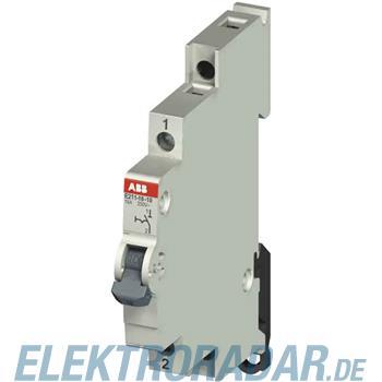 ABB Stotz S&J Ausschalter E211-25-10