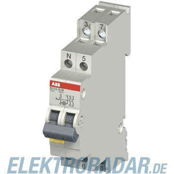 ABB Stotz S&J Ausschalter E211X-25-30