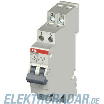 ABB Stotz S&J Wechselschalter E213-16-002