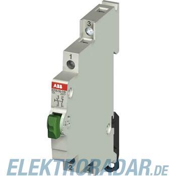 ABB Stotz S&J Taster E215-16-11C