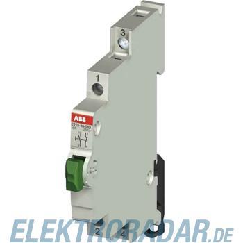 ABB Stotz S&J Taster E215-16-11G