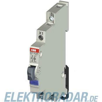 ABB Stotz S&J Leuchttaster E217-16-01G220