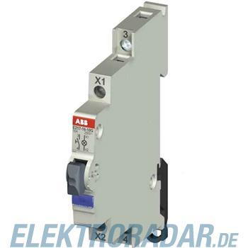 ABB Stotz S&J Leuchttaster E217-16-10G48