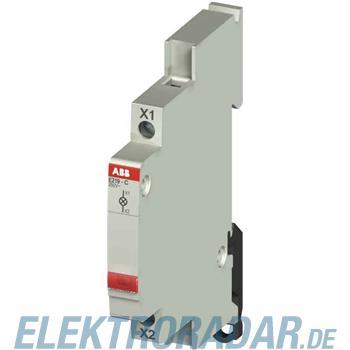 ABB Stotz S&J Leuchtmelder E219-B