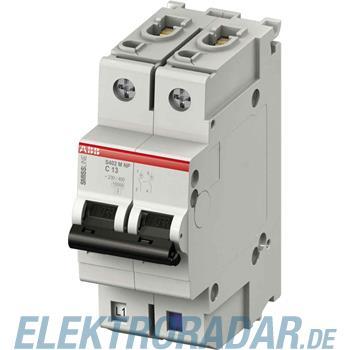 ABB Stotz S&J Leitungsschutzschalter S401M-C10NP