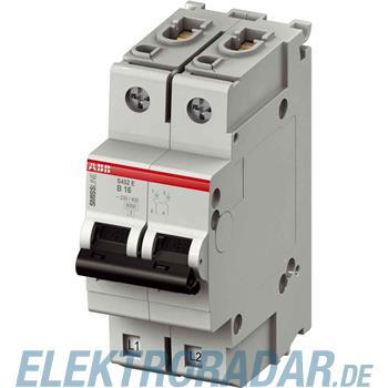ABB Stotz S&J Leitungsschutzschalter S402E-C10