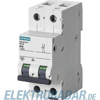 Siemens LS-Schalter 5SL6204-7