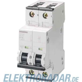 Siemens LS-Schalter 5SL6216-7