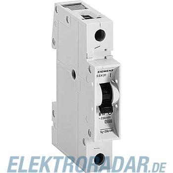 Siemens LS-Schalter 5SL6332-7