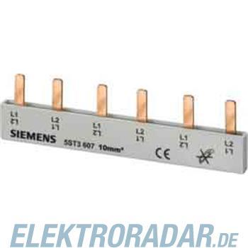Siemens Stiftsammelschiene 10qmm 5ST3667