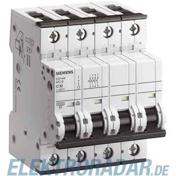 Siemens LS-Schalter 5SY4404-7